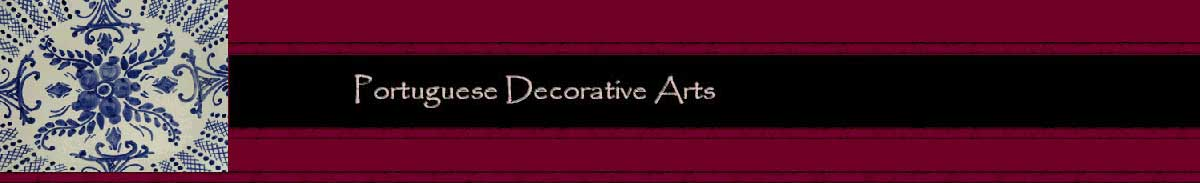 Portuguese Decorative Arts